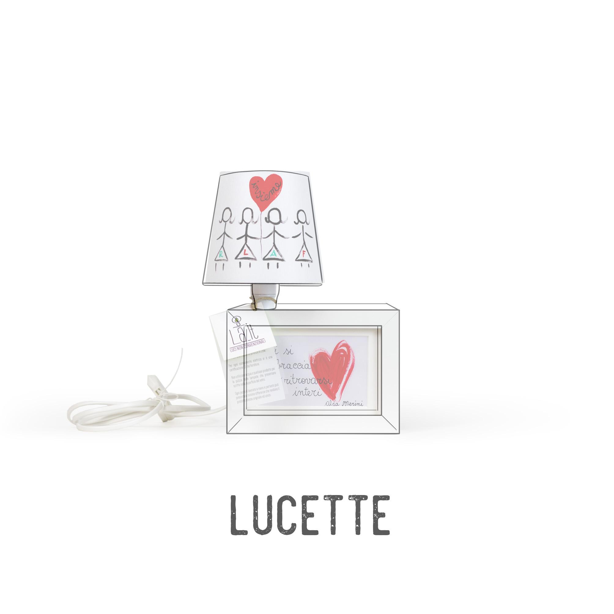Contenuto Lucette